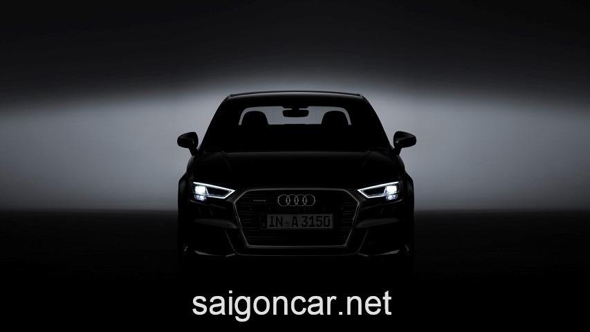 Audi A3 Bi An