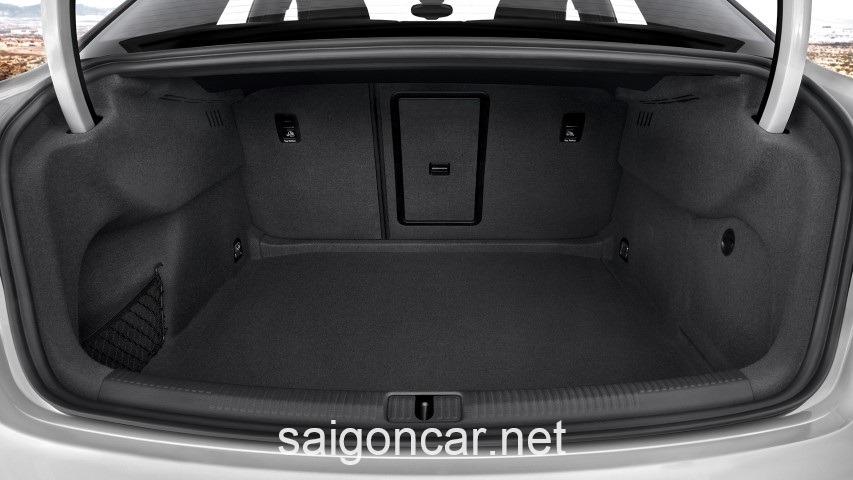 Audi A3 Cop Xe