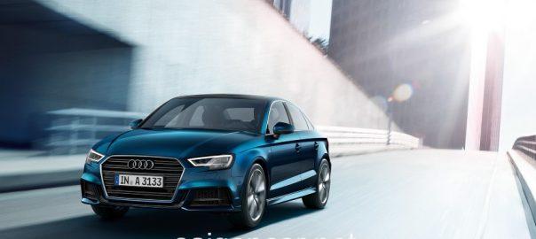 Audi A3 Dau Xe