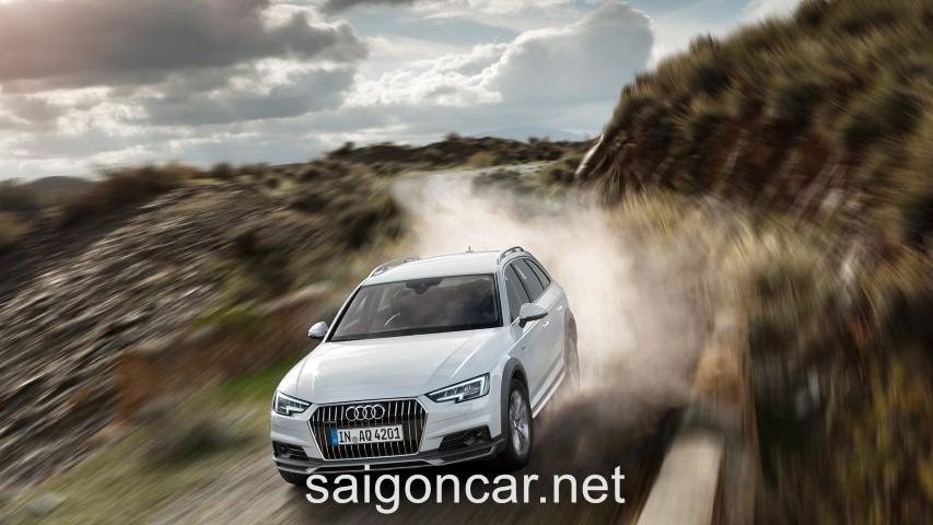 Audi A4 An Toan