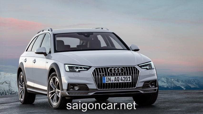 Audi A4 Den Can