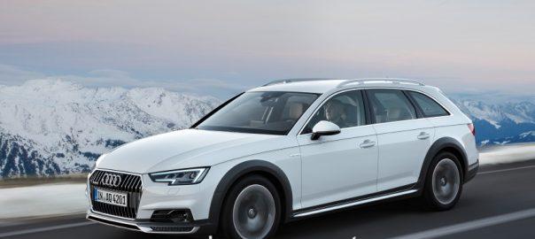Giá xe Audi A4 2020 nhập khẩu khuyến mãi cực Khủng