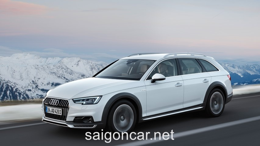 Audi A4 Dong Co