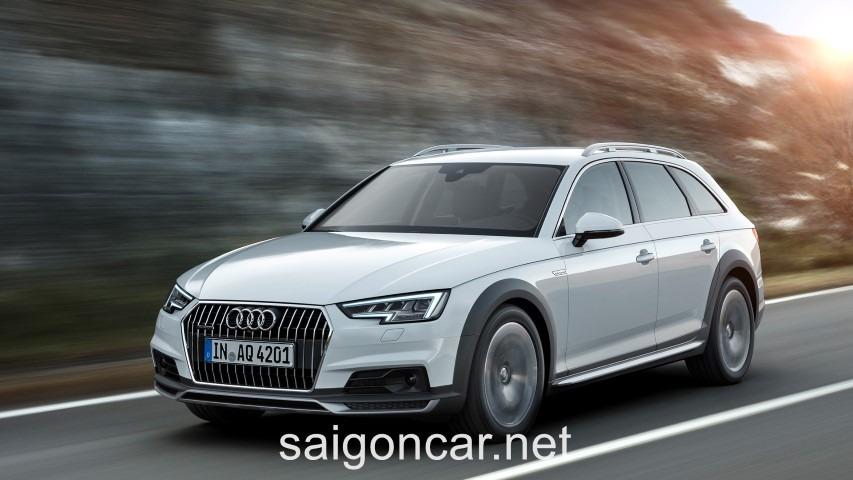 Audi A4 Manh Me