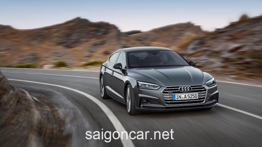 Audi A5 An Toan