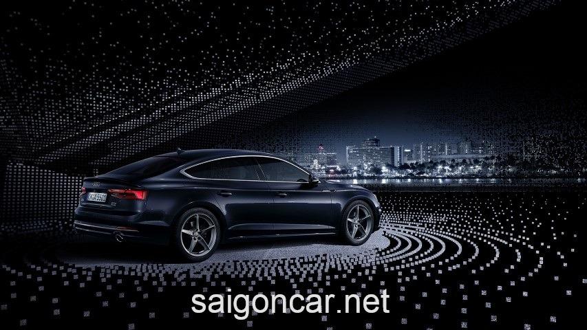 Audi A5 Hong Den
