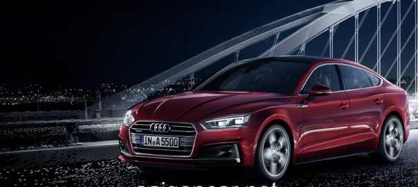 Giá Xe Audi A5 2020 Nhập Khẩu khuyến Mãi Khủng