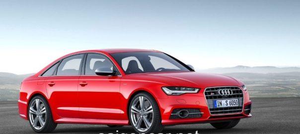 Giá xe Audi A6 2020 nhập khẩu khuyến mãi cực Khủng