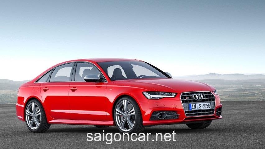 Audi A6 Sang Trong