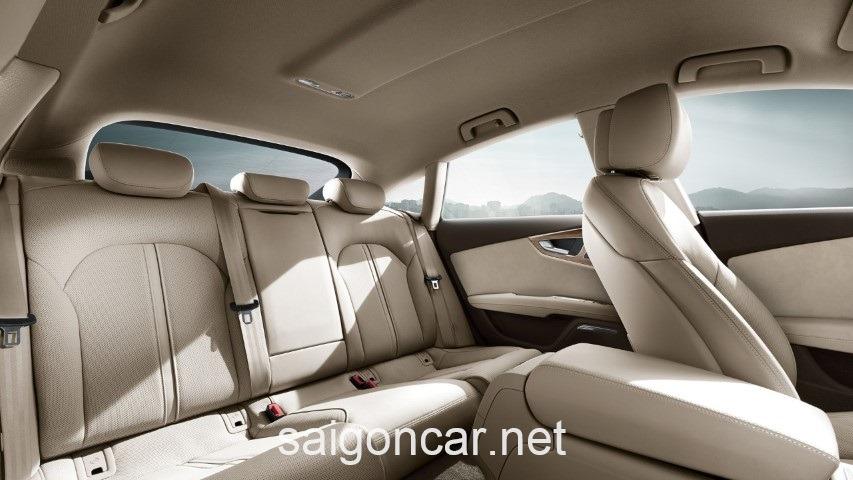 Audi A7 Hang Ghe