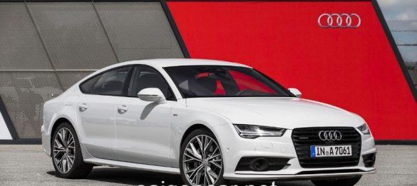 Giá Xe Audi A7 2020 Nhập Khẩu Khuyến Mãi Cực Khủng