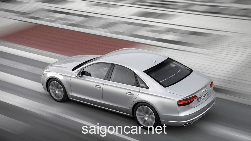 Audi A8 Dong Co