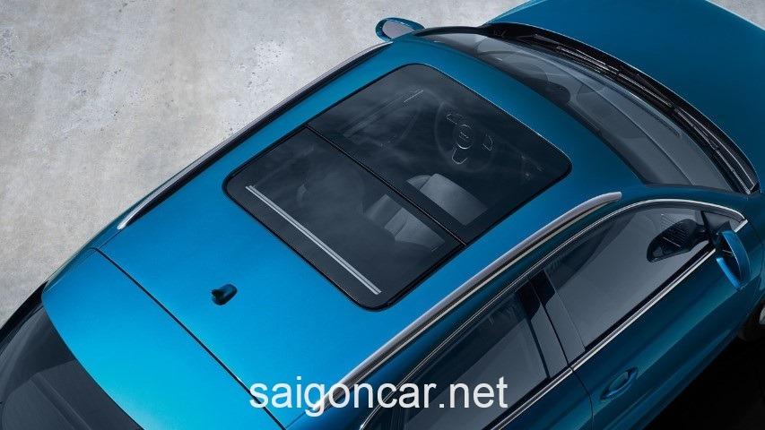Audi Q3 Cua So Troi