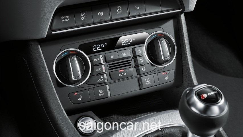 Audi Q3 Dieu Hoa