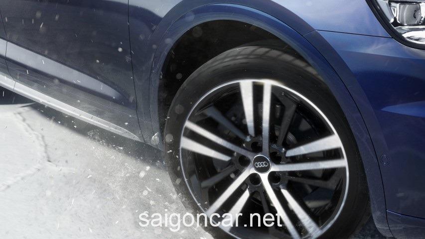 Audi Q5 La Zang