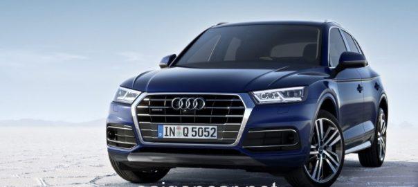 Giá Xe Audi Q5 2020 Nhập Khẩu Khuyến Mãi Cực Khủng