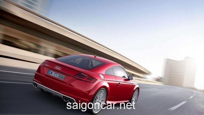 Audi TT An Toan
