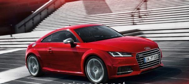 Giá Xe Audi TT 2020 Nhập Khẩu Khuyến Mãi Đặc Biệt Khủng