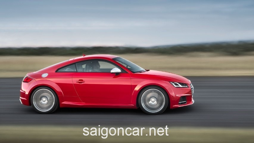 Audi TT Vuot Troi