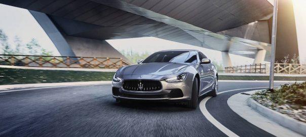 Giá Xe Maserati 2020 Nhập Khẩu Chính Hãng Ưu Đãi Đặc Biệt Khủng