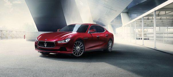 Giá Xe Maserati Ghibli 2020 Nhập Khẩu Ưu Đãi Đặc Biệt