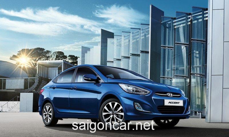 Hyundai Accent Tong Quan 2