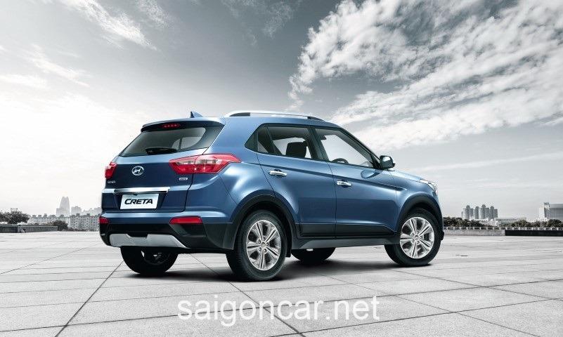 Hyundai Creta Tong Quan 2