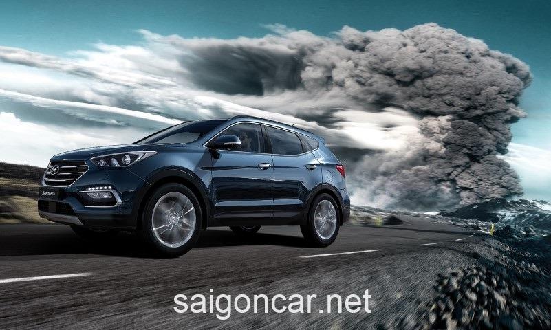 Hyundai Santafe Tong Quan 3