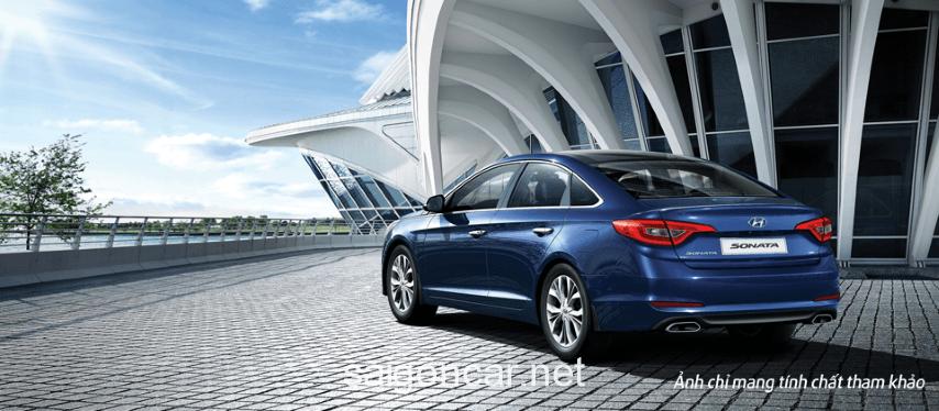 Hyundai Sonata Tong Quan 4