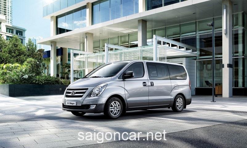 Hyundai Starex Tong Quan 3