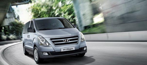 Hyundai Starex Tong Quan 4