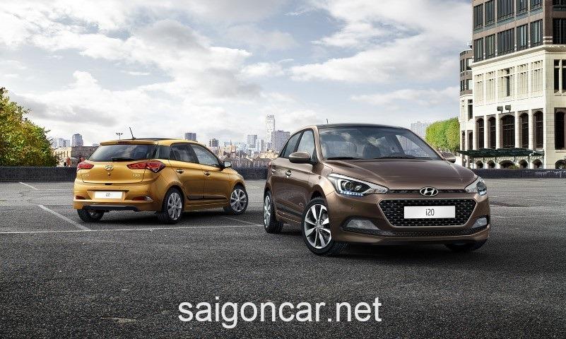 Hyundai i20 Tong Quan 3