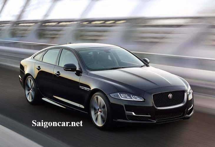 Jaguar-XJl-new