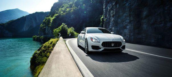 Giá Xe Maserati Quattroporte 2020 Khuyến Mãi Đặc Biệt Siêu Khủng