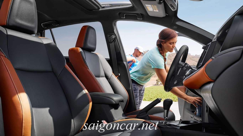 Toyota Rav4 vo lang