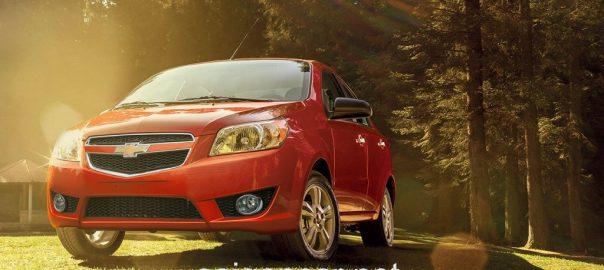 Giá Xe Chevrolet Aveo 2020 Khuyến Mãi Khủng Nhất Năm