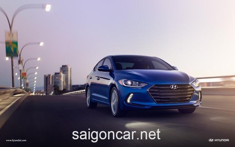 Hyundai Elantra Dong Co 4