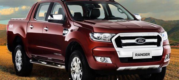 Giá xe Ford Ranger 2020 khuyến mãi Lớn quà tặng khủng