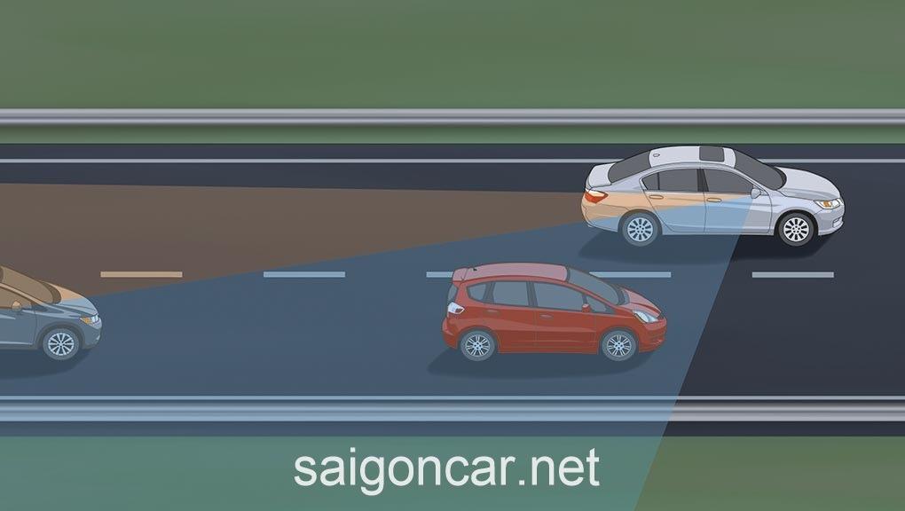 Honda Accord Kinh Hau