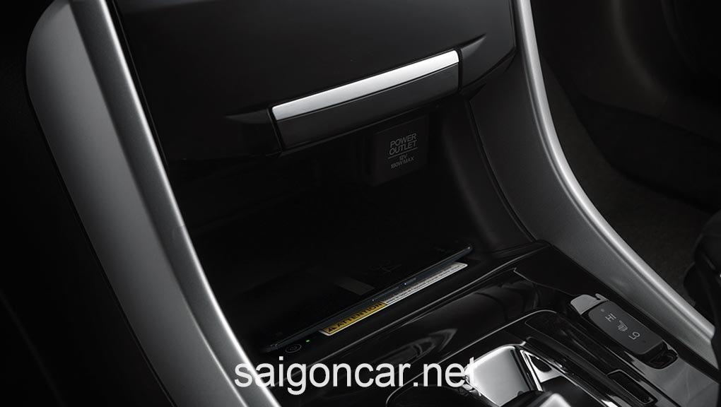 Honda Accord Sac Pin DT