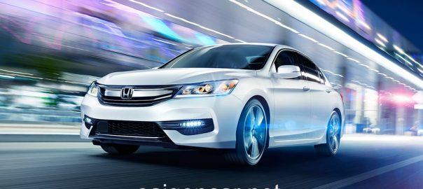 Honda Accord Tieu Bieu