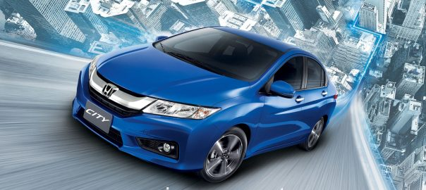 Honda City Noc Xe