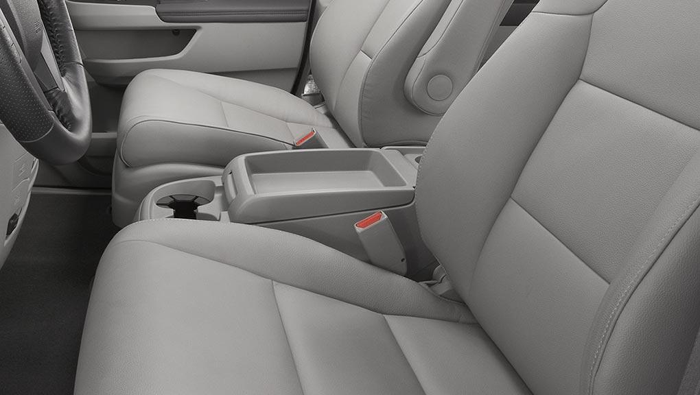 Honda Odyssey Hang Ghe