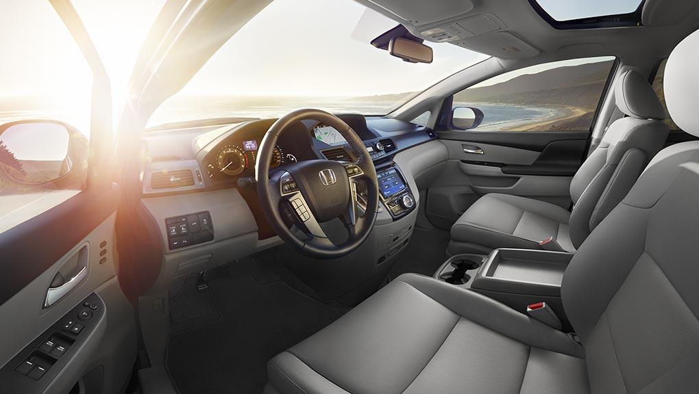 Honda Odyssey Noi That