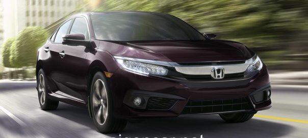 Honda civic Dau Xe