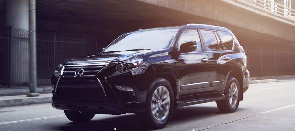 Giá Xe Lexus GX 460 2020 Nhập Khẩu Mới Khuyến Mãi Khủng