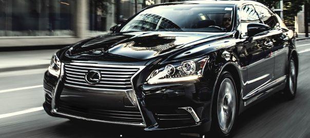 Giá Xe Lexus LS 460L 2020 Nhập Khẩu Khuyến Mãi Khủng Giao Xe Ngay