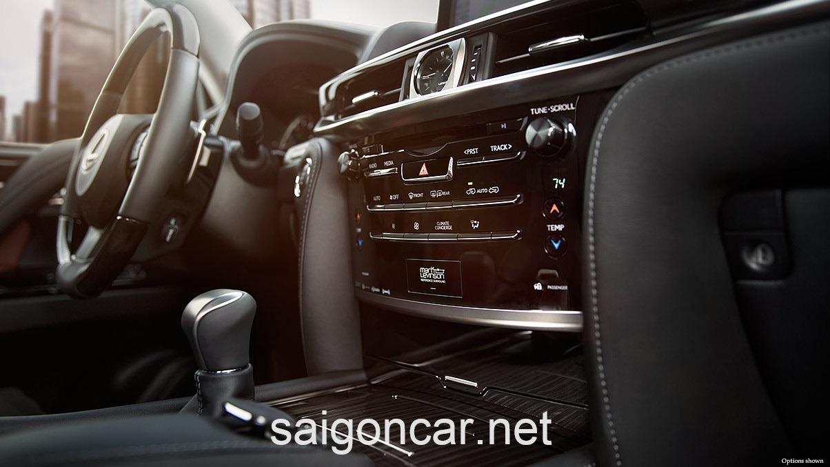 Lexus LX 570 Tap Lo