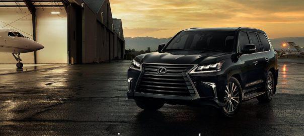Giá Xe Lexus LX 570 2020 Ưu Đãi Lớn Quà Tặng Cực Giá Trị