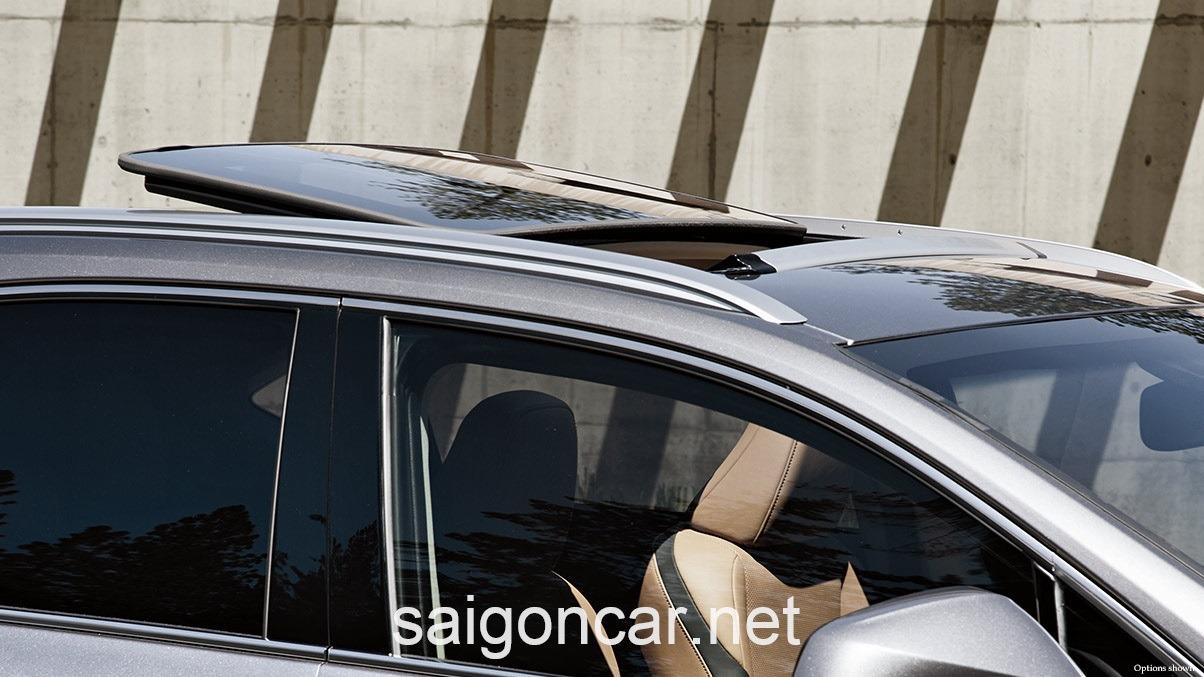 Lexus NX 200T Cua So Troi